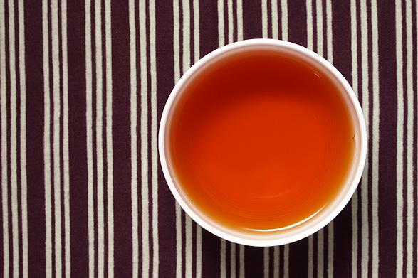 台茶18号(紅玉)
