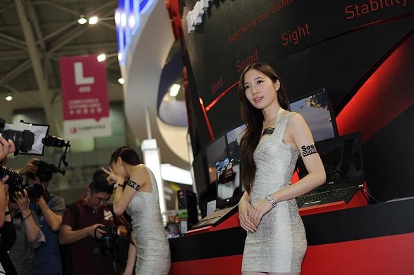 COMPUTEX TAIPEI 2013