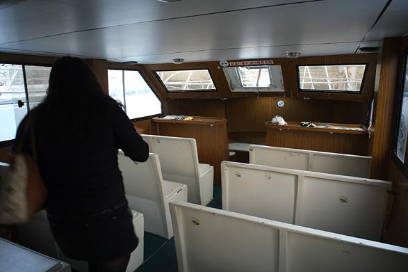 澎湖 南海ツアー