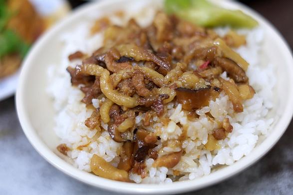 金蜂魯肉飯