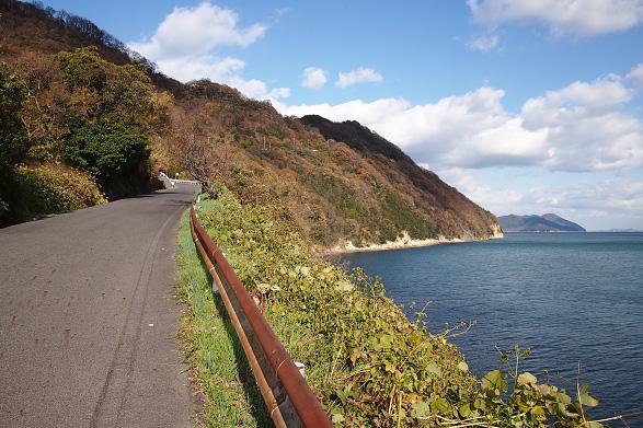 因島水軍スカイライン