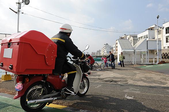 尾道 渡船
